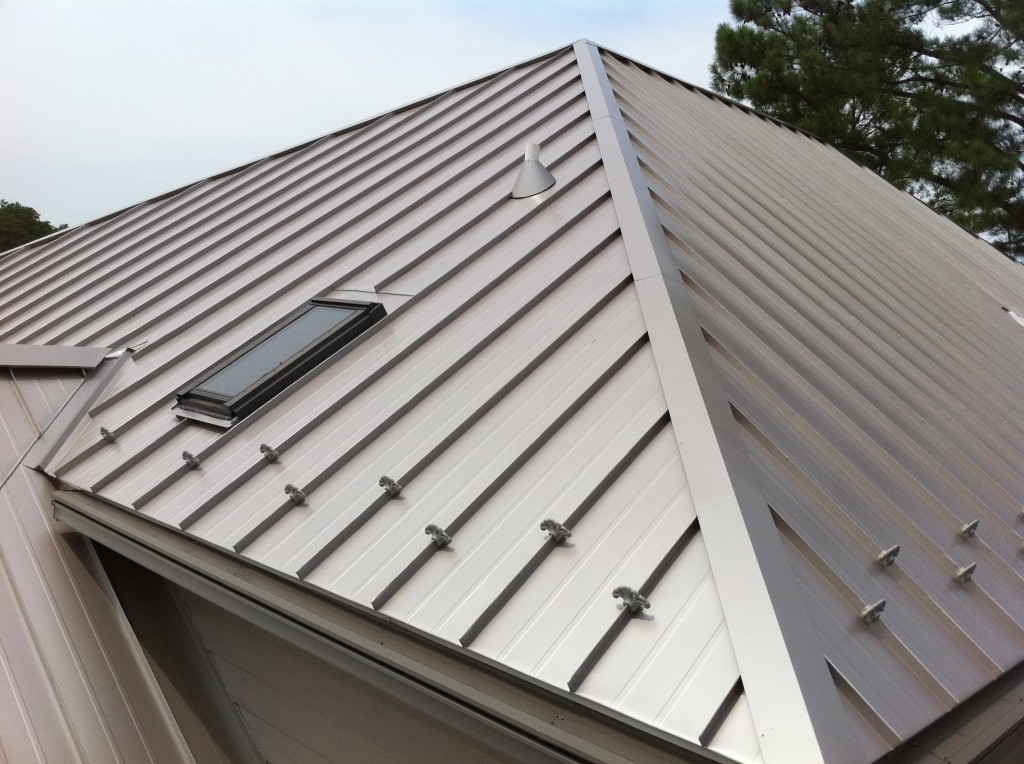 7 Reasons To Install A Standing Seam Metal Roof News And