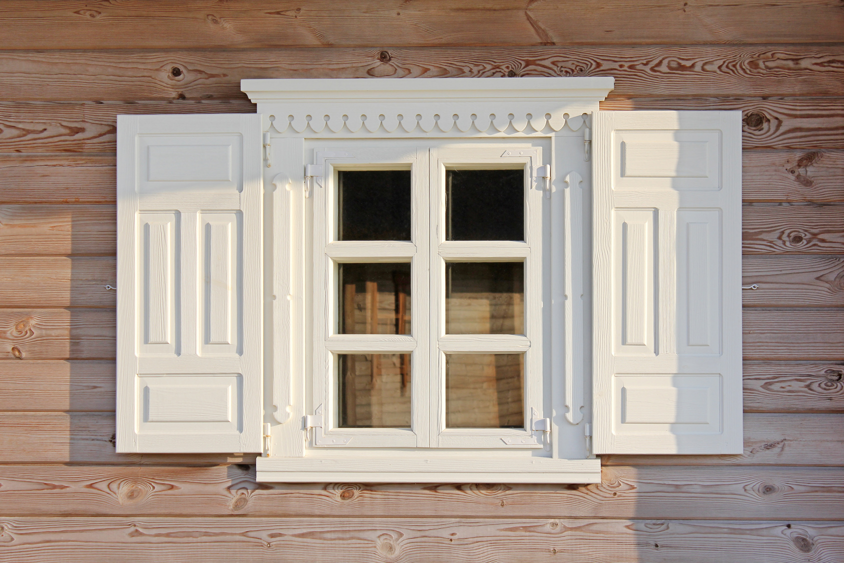Unique How Window Shutters Can Add Style and Curb Appeal to Your Home  VL18