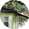 Wind Damage Restoration in Greater Twin Cities Metro Area, Eden Prairie, St. Paul, Minneapolis