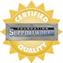 Authorized Foundation Supportworks Quality