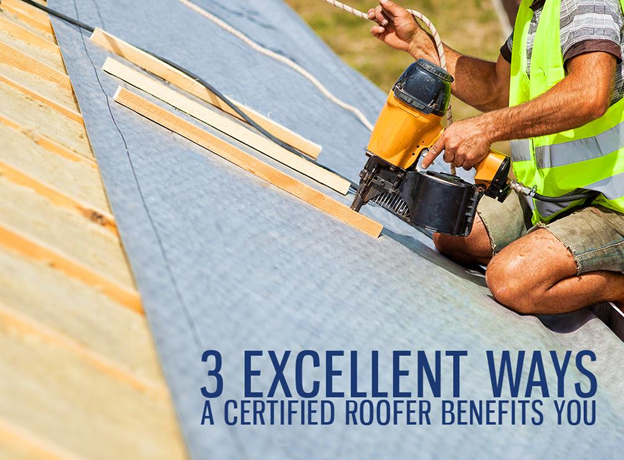 A sturdy and well-performing roof is essential to maintaining your home's quality of life. You'll want your system to remain...