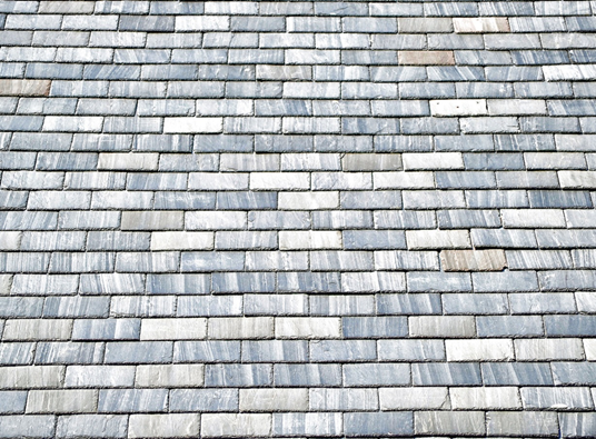 Slate shingles are beautiful, elegant, durable, and have been the roofing material of choice for centuries. Although they can last...