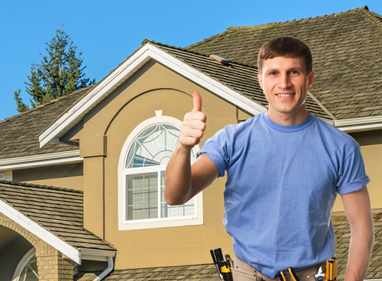Getting brand new roofing costs much in terms of time and money. You avoid a bigger pain and expense when...
