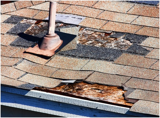 Your roof faces a wide range of weather conditions all year long. Over time, however, your roof will weaken and...
