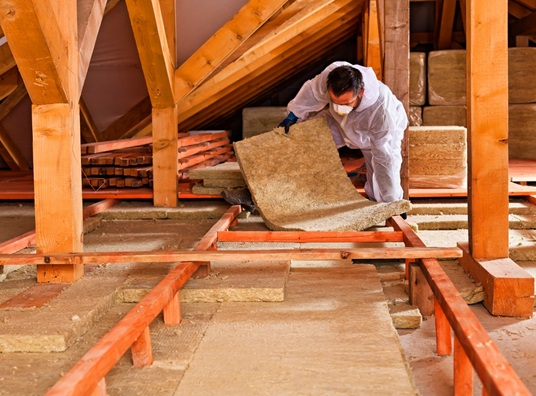 Did you know that your attic plays a big role in your home's overall comfort and energy efficiency? In particular,...