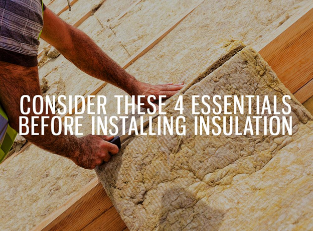 No doubt you already know that insulation is vital to your home's indoor comfort and energy savings. However, you may...
