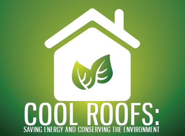 Cool roofing is the fastest growing segment in the industry, as an increasing number of people realize the benefits of...