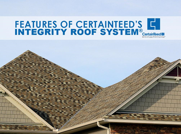 At Patriot Roofing, we use only the best products for your roof. This way, you can ensure protection and comfort...