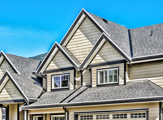 While your roof provides 24/7 weather protection for your home, that's not all it does. It also defines the overall...
