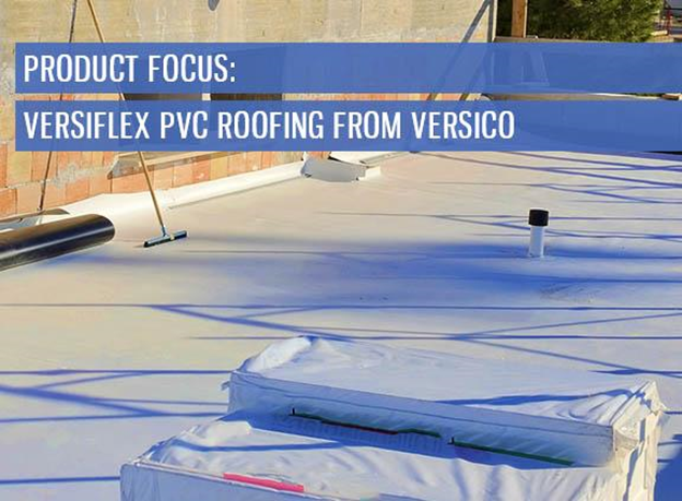 Keeping your building dry and damage-free is easy with the right type of commercial roof. There are many options available...
