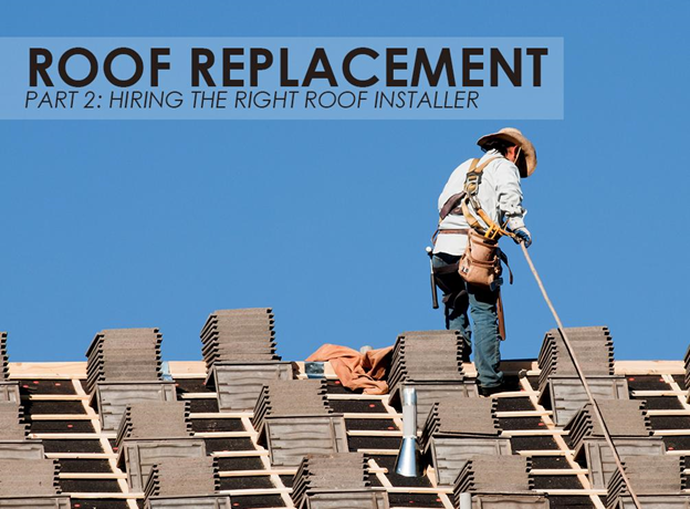 When investing in roof replacement, just choosing a high-quality roofing system won't cut it. You'll also need to hire a...