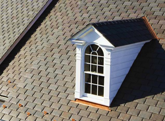 When it comes to roofing, beauty and quality are the primary criteria in every homeowner's decision. Slate roofs offer these...