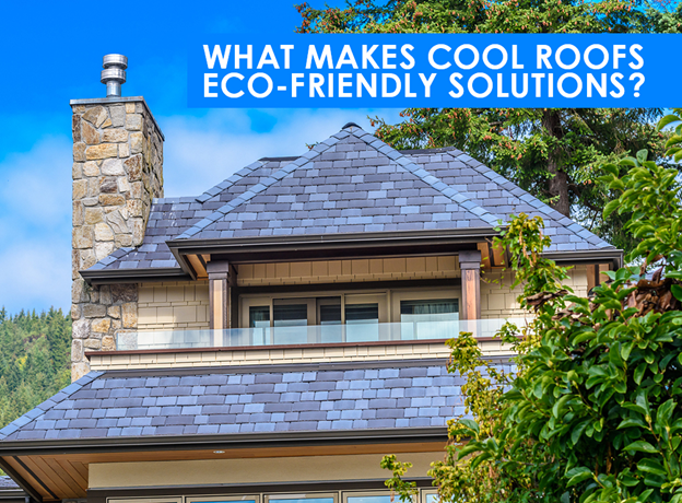 Roofs, especially traditional dark ones, absorb sunlight, heating both the building and surrounding air. This causes business owners to overwork...