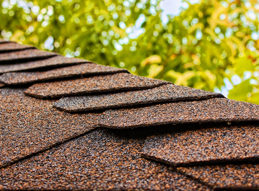 If you picture the portrait of a typical American home, chances are, its roofing system is made of asphalt. Think...