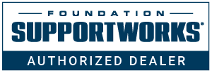 Vesta Foundation Solutions of Arkansas is a Foundation Supportworks Authorized Dealer