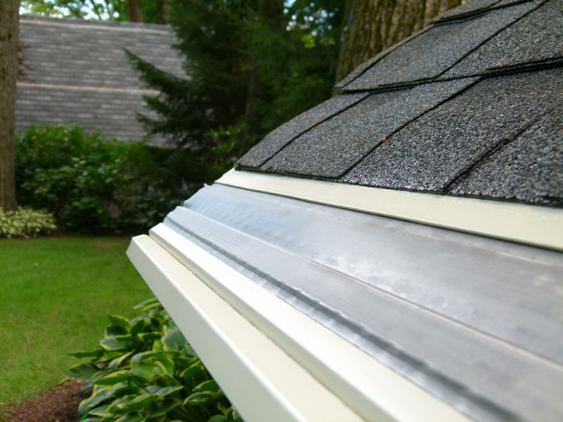 Gutter clogging culprits can vary depending on where you live. In southern areas, pine needles and pine cones are a...