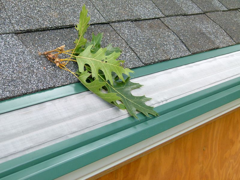 There are numerous types of gutter protection systems out there to keep debris from entering your gutters. You want to...