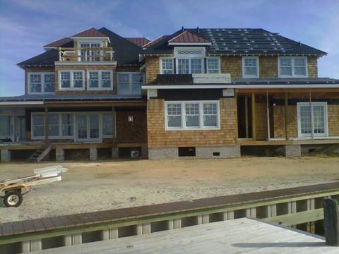 Van Doren Builders chose Coastal for their insulation needs at this residential project in Normandy Beach, NJ. The new construction...
