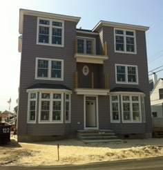 Coastal was contracted by MSB Development Co to insulate this new construction residence in Normandy Beach, NJ. Open and closed...