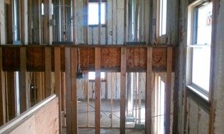 Coastal was contracted by Crystal Springs Builders to insulate this new construction residence in Hardyston, NJ....