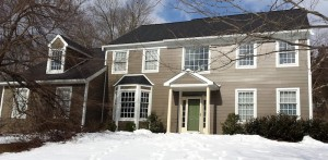 Doylestown roofing & siding