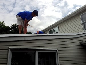 It's (hopefully) not often that you need to have your roof repaired or replaced entirely. When the time comes, a...