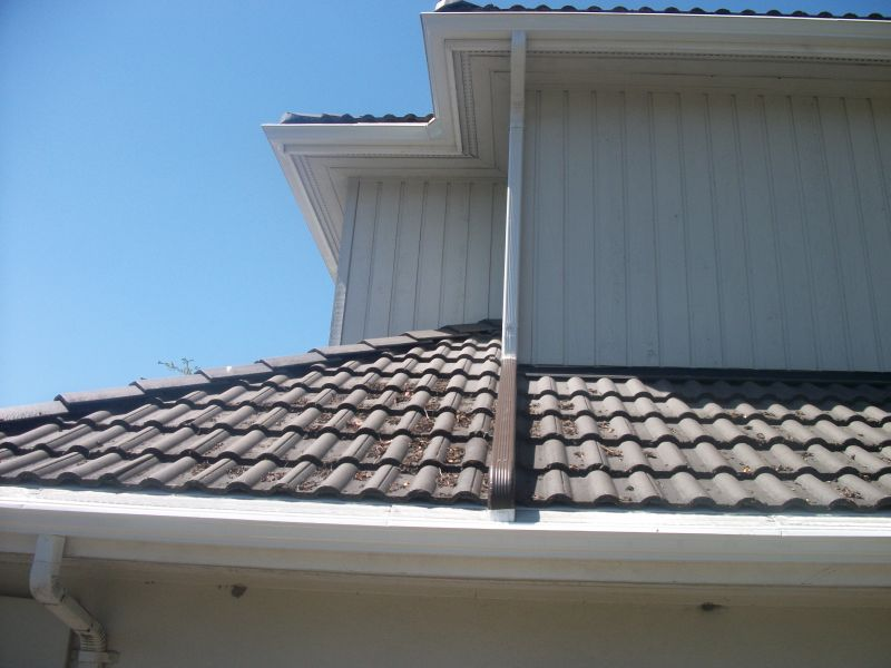 The gutters on your roof are a vital part of the home. They keep it safe and sturdy in several...