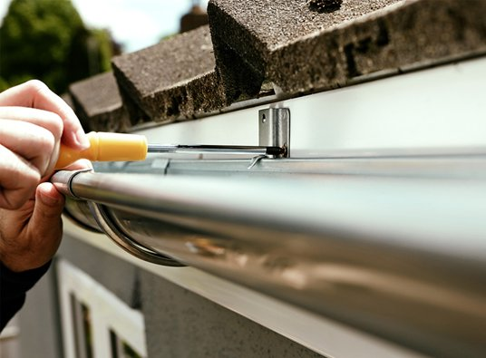In order to effectively deal with gutter issues, it's best to learn how they function overall. How do gutters work?...