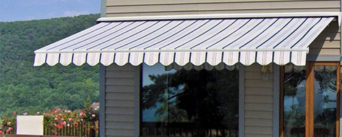 Awning Installation in Southeast MN & Northern IA