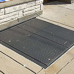 Diamond Plate & Sidewalk Doors in the Greater Delaware Valley, Wayne, Norristown, King of Prussia