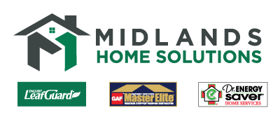 LeafGuard by Midlands Home Solutions