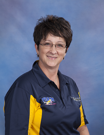 Anita Renneberg - Owner of Basement Systems Saskatchewan
