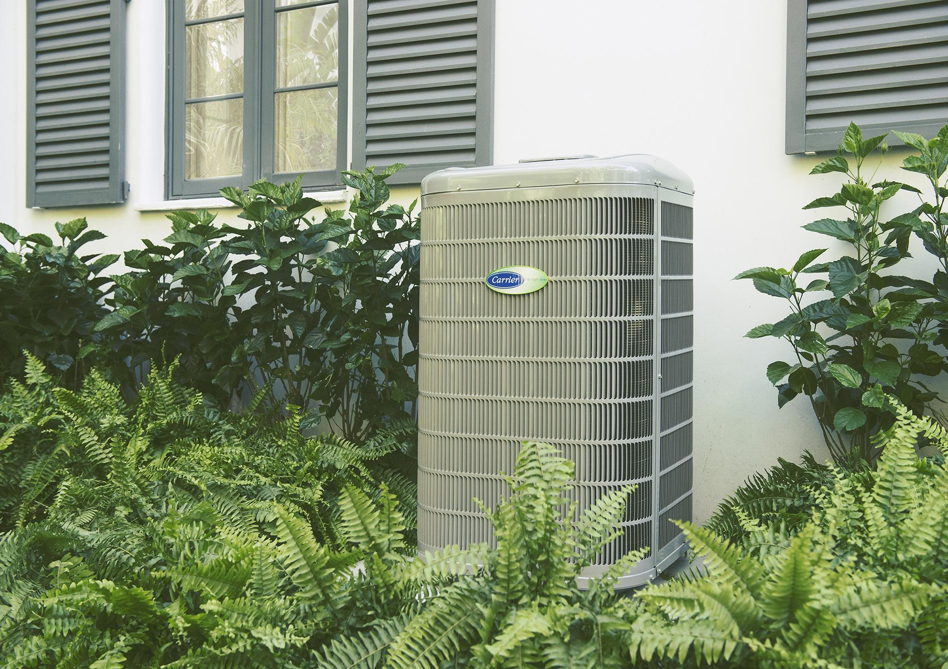North Carolina's central air installation contractor