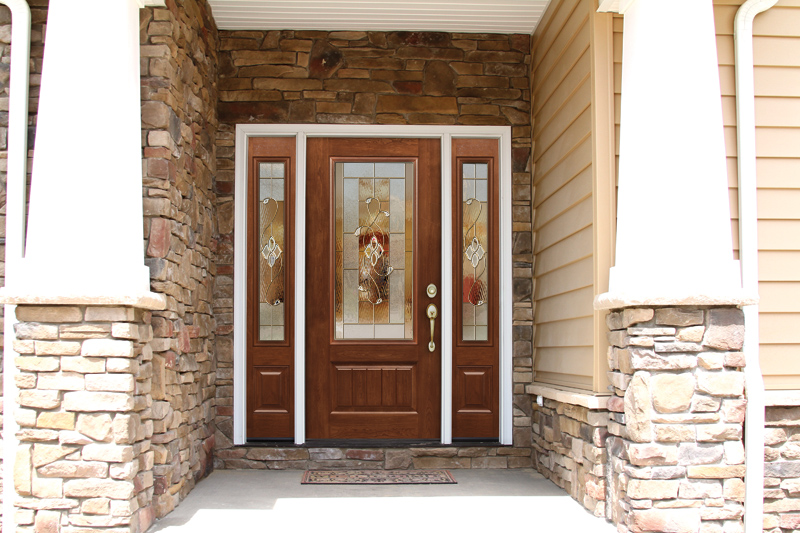 Quality entry door installation window door for Advanced molding and decoration s a de c v