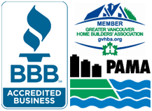 Basement Systems Vancouver Accreditations & Affiliations