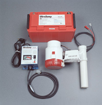 Sump Pump Battery Backup Delta, BC