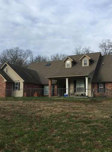 roof replacement in Norman, OK