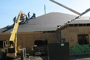 Roof Replacement in Greater Minneapolis, Bloomington, Eagan, Burnsville