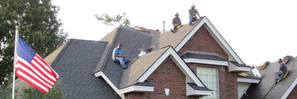 Roof Replacement in Greater OK City and Dallas Ft Worth, McLoud, Tecumseh, Shawnee