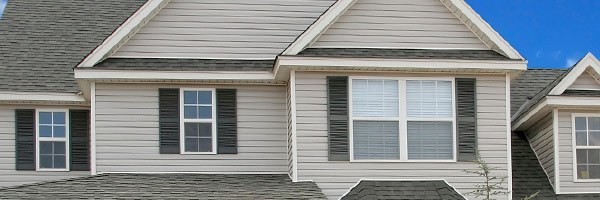 Siding in Greater OK City and Dallas Ft Worth, McLoud, Tecumseh, Shawnee