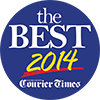 The Best 2014 Bucks County Courier Times
