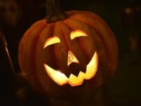Have a Dry Yard for Halloween: Northern Virginia Yard Drainage Solutions