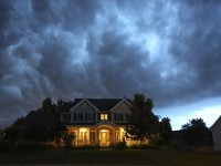 Powerful summer storms and heavy rains can wreak havoc on your home and yard. Be prepared. You can prevent water...