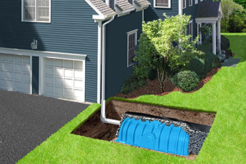 Stormwater Drainage Systems in Fairfield County, Norwalk, Greenwich, Stamford