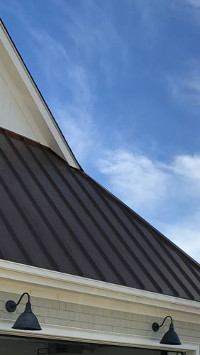 The Connecticut Gutters By Connecticut Gutter, LLC