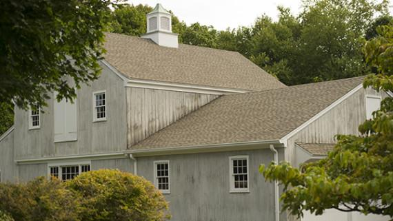 Asphalt Shingle Roof Installation