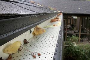 Gutter guards in Norwalk, CT