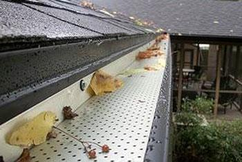 Gutter Guards in Connecticut and Westchester County, New York, Greenwich, Stamford, Fairfield