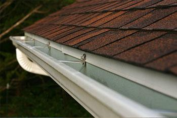 Gutters in Connecticut and Westchester County, New York, Greenwich, Stamford, Fairfield