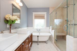 Bathroom Remodeling in Central Maryland, Edgewater, Arnold, Annapolis
